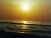 Sun Rise Indien