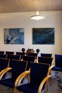 Byrådssalen