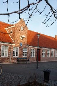 Fanø Rådhus