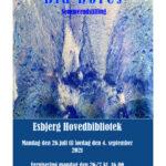 Blå Døres Sommerudstilling